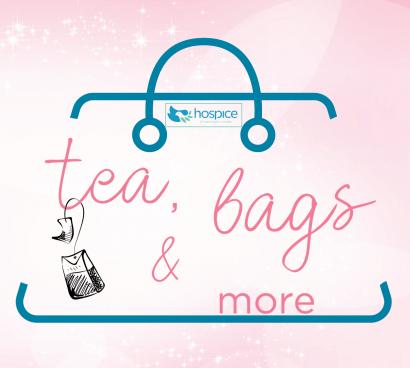 Tea, Bags and More