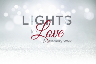 Lights For Love Logo