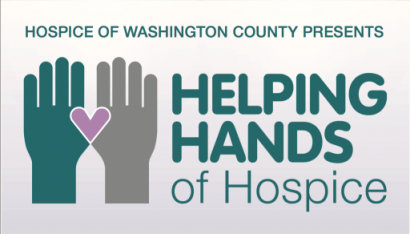 Helping Hands of Hospice Logo