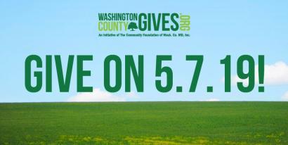 Washington County Gives 2019