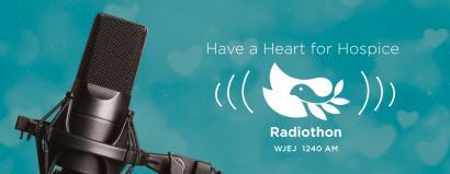 Hospice Radiothon