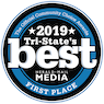2019 Tri-State's Best - 1st Place