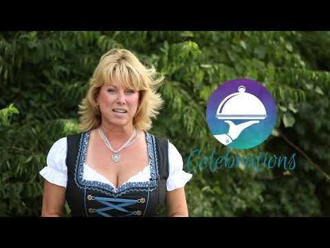 Celebrity Waiter Challenge: Jill Colbert