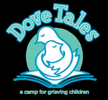 DoveTales Camp Logo