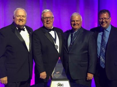 National Contruction Award