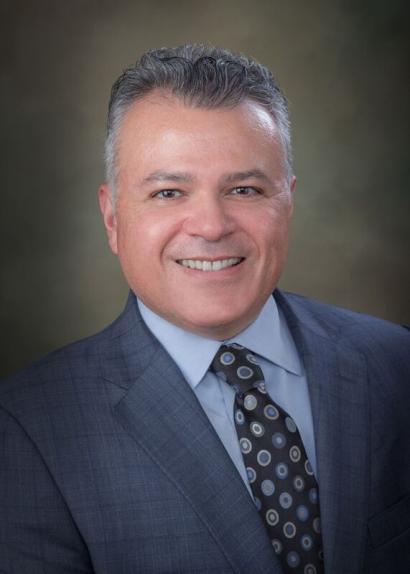 CEO Ernesto Lopez
